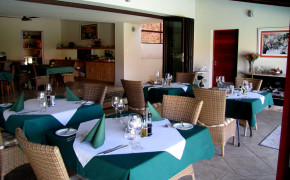 Schneider's guesthouse / Boutique Hotel in White River Country Estates (Mpumalanga)