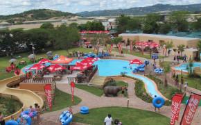 Mafunyane Water Park
