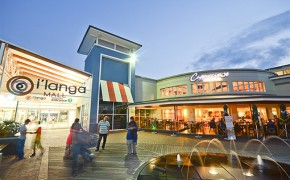 i'Langa Shopping Mall