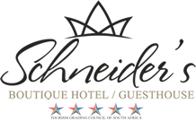 Schneiders Boutique Hotel