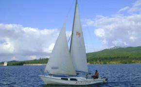 Da Gama Forest Sailing Club