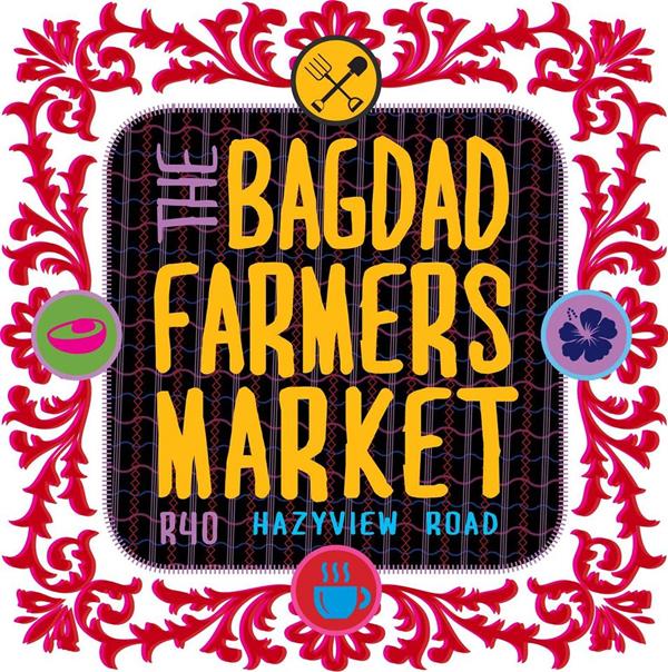 The Bagdad Farmers Market