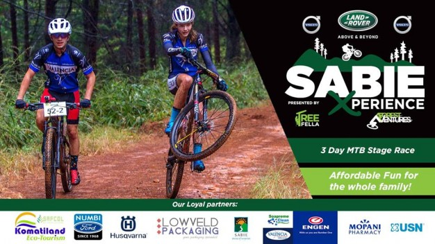 The Sabie Xperience 2018   3 Day MTB Stage Race
