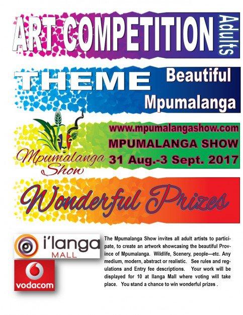Mpumalanga  Show 31.8.-3.9.2017