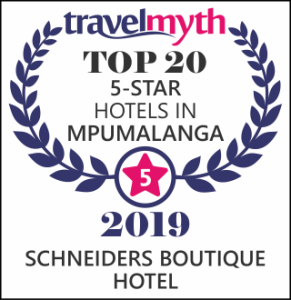 travelmyt 5 Star 2019