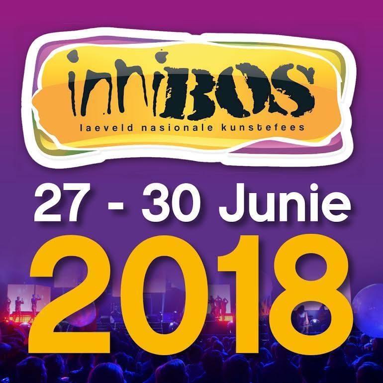 Innibos Laeveld Nasionale Kunstefees 2018 | Nelspruit