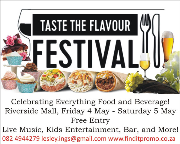 Taste The Flavour Festival