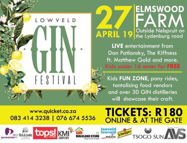 Gin Festival 2019