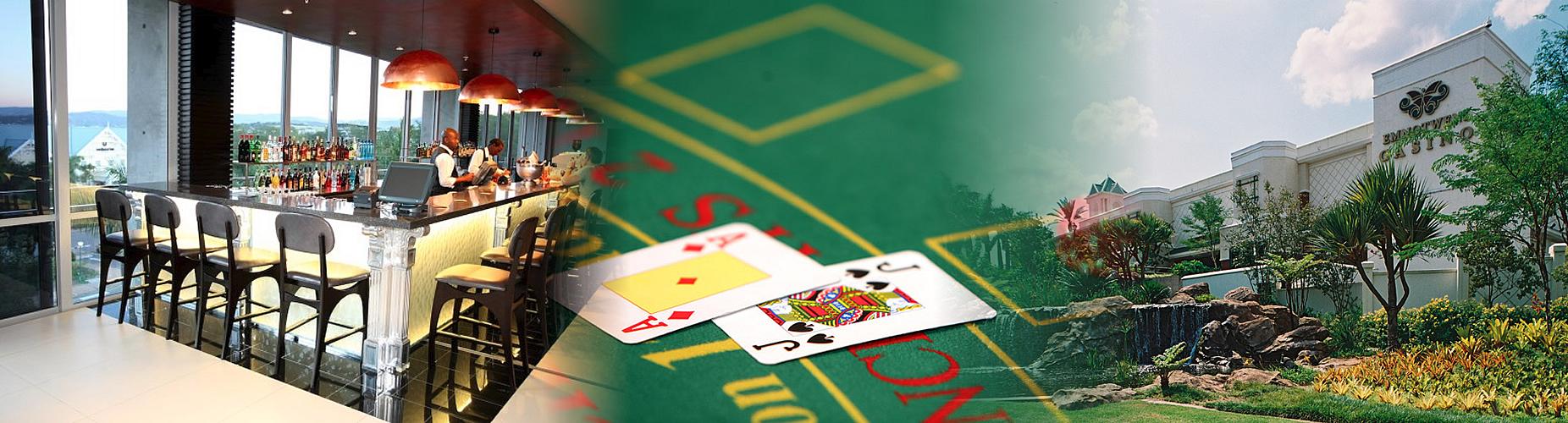 Huuuge casino free games